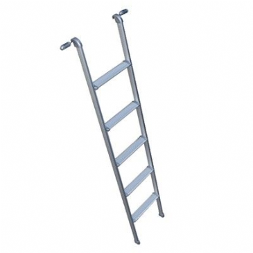 ALUMINIUM BUNK LADDER 1700 X 280